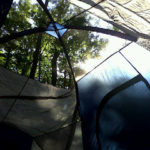 Raw and Sexy Camping!