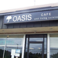Spotlight On Oasis Cafe and Living Cuisine