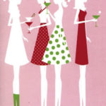 How to Survive a Holiday Party – Raw and Sexy Style!