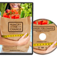 Hungry For Change?