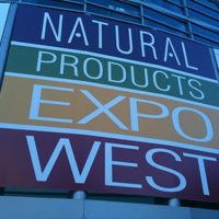 Natural Products Expo West 2011