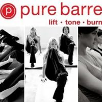 Pure Barre – The Best Workout I've Ever Had, Barre None.
