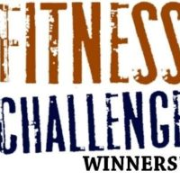 The 30 Day April Fitness Challenge Winners Are…