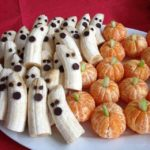 Healthy Halloween Fruity Treats!