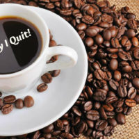 Detox, Diets, Cleanses and Quitting Coffee!