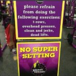 An Open Letter to Planet Fitness