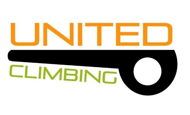 Check out my talented friends at United Climbing for all of your rock climbing needs!