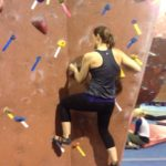 I Believe I Can – Rock Climbing