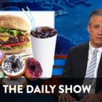 Fake Food-Like Products via Jon Stewart